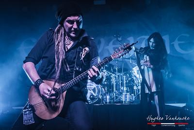 Eluveitie (SUI) @ Trix - Antwerp/Amberes - Belgium/Bélgica