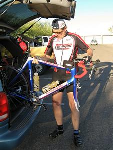 El Tour de Tucson 11222008