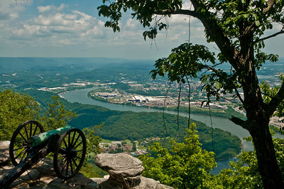 Lookout Mountain Point Park