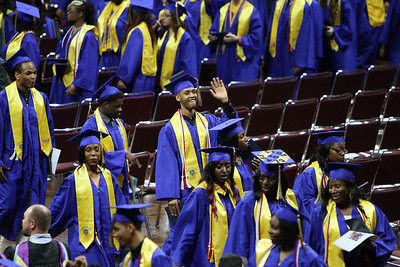 2014 Erik's Graduation