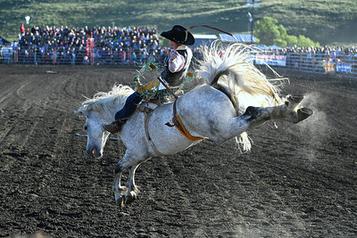Eagle Idaho Perf 3