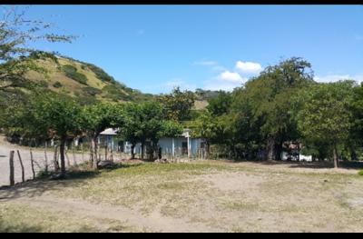 El Coyol de Linaca, Honduras, 2016
