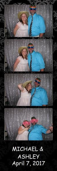 Michael and Ashley's Wedding 4-7-17