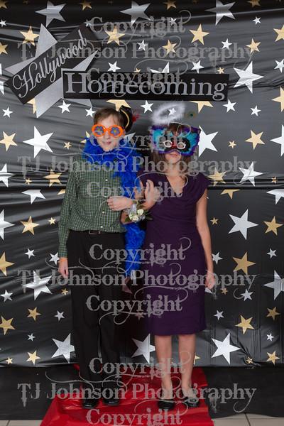 2014 Huffman Homecoming 2