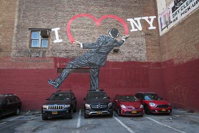 NYC February 2020
