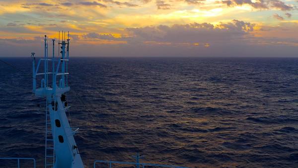 Caribbean on the Navigator