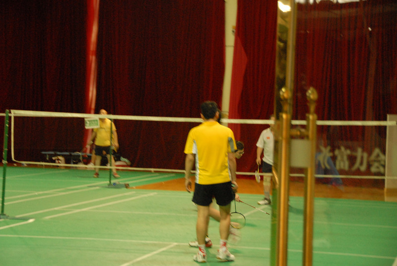 [20100918] Badminton PK with Hou Jiachang (21).JPG