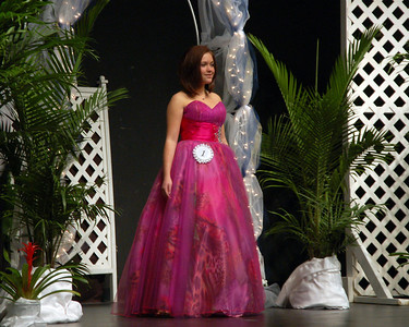 AHS Pageant group 2 2012