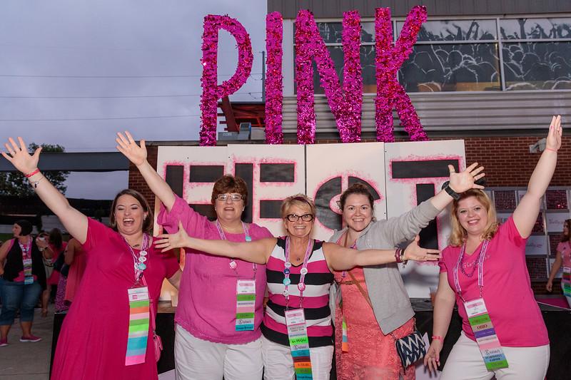 Pinkfest