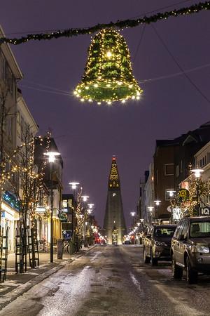 Iceland December 2013