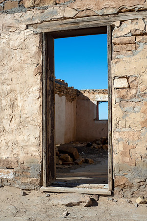 Acoma Indian Reservation