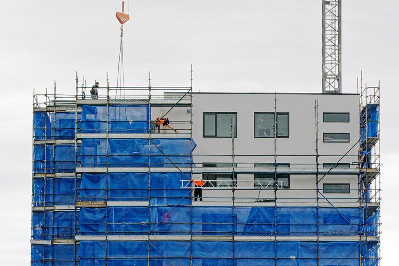 Building progress update 185. At 47 Beane St. Gosford. February 2019.