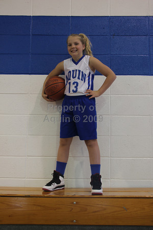7-8th girls bball photo session . 2.18.14