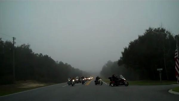 2012 WREATHS ACROSS AMERICA - BUSHNELL