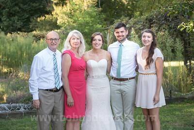 JK15 Family Group Photos