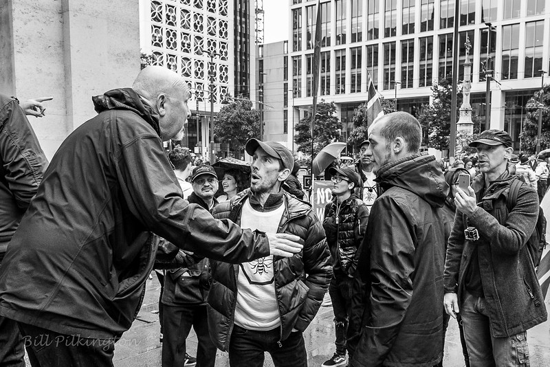 demostrator at theconservative conference, Manchester-28.jpg