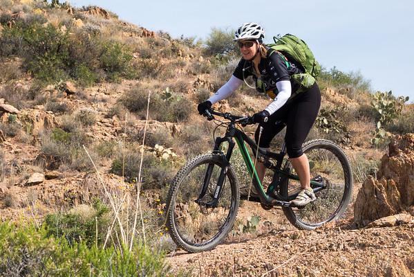 2015 Biking Photos