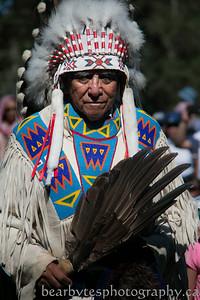 Canada Day Pow-Wow