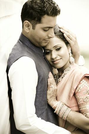 Hiran & Jai's Wedding