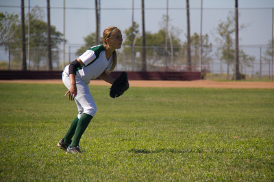 04-26-11 CMHS Softball at Estancia