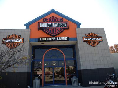 11.06.2011 Harleys Heroes CW