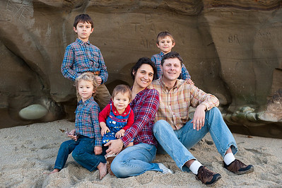 Neuner Family Dec10_2013