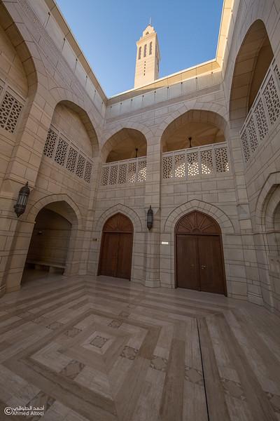 Sultan Qaboos mosqe - Nizwa (59).jpg