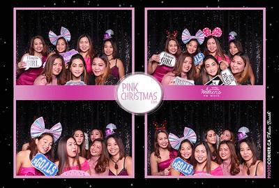 Pink Christmas 2018 - 12-02-2018