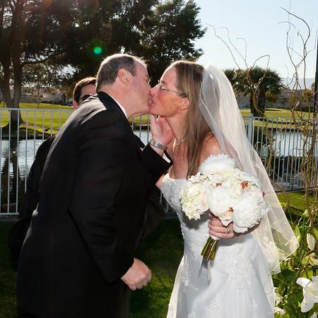 Jen and Chris Wedding