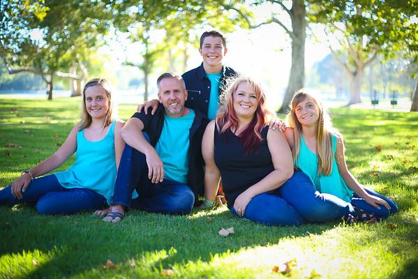 Golson Family