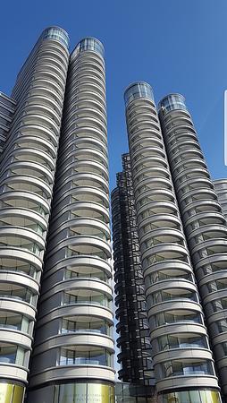 Rieder Formparts - Corniche London SW