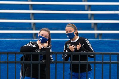 Girls Soccer vs Worthington Christian