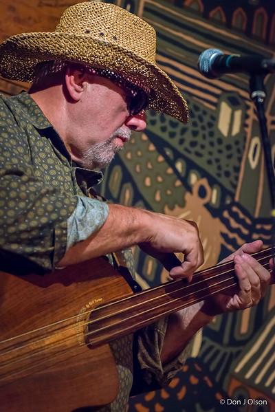 Bill Hulett-Barb Meyer Band @ Oak Center General Store