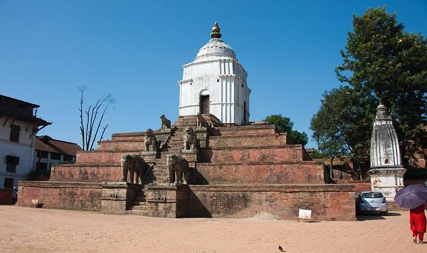 Nepal 2011