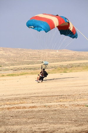 Skydive Taft 6-1-13 Old Farts Boogie