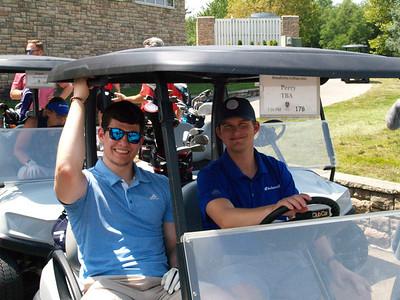 2021 St. Louis Golf Tournament