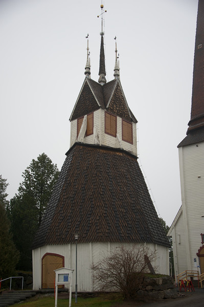 Tornio, Hedwig Eleonora  church (1684-1686) 2.jpg