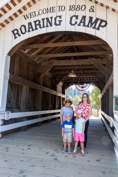 Roaring Camp 2015-08-15