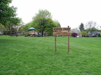 Scarsdale Parks