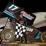Tri-City Speedway - 5/30/21 - Tommy Hein