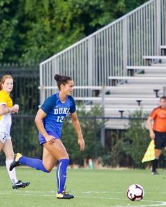 Duke Womens Soccer v Marquette