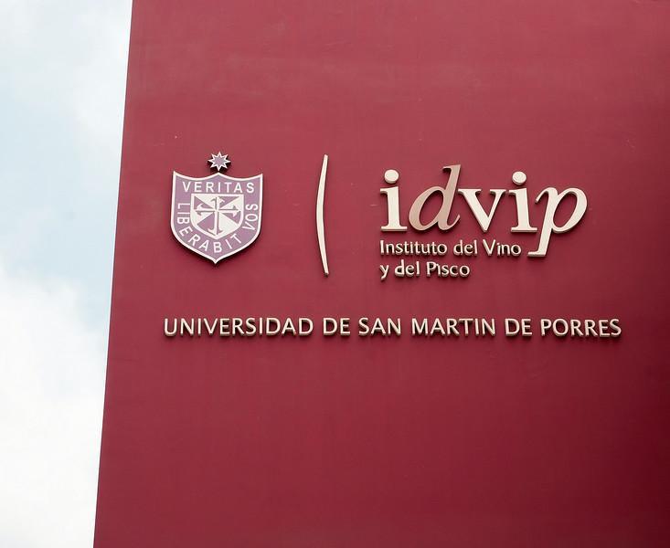 IdVip - Univerdidad San Martín