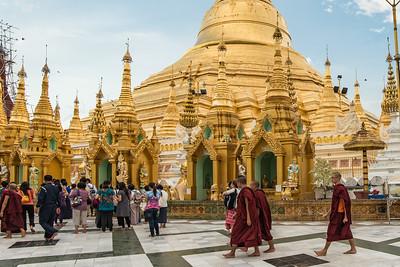 Yangon and Vicinity