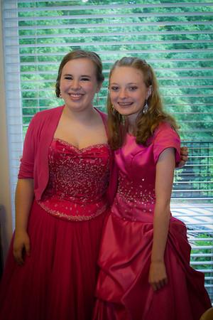 LDS Prom Atlanta 2014