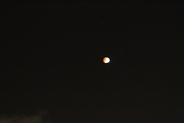 Dave's pics of the moon -- October 8, 2014
