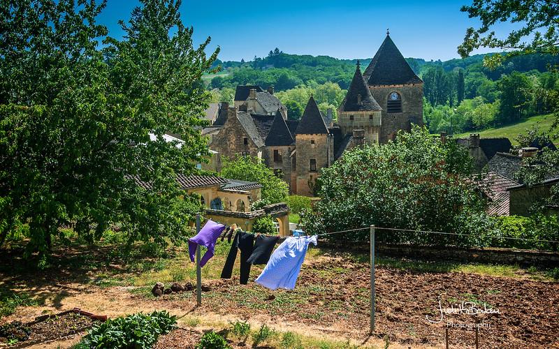 Saint Genies, France