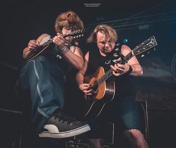 Steve 'n' Seagulls - Malmöfestivalen 2018