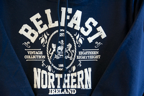 Northern Ireland 2014