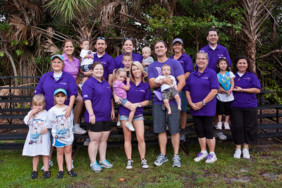 April 30th, 2011 March of Dimes March for Babies Broward County Jim Zielinski