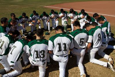 Montwood, SISD community honor longtime baseball coach